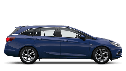 New Vauxhall Astra Sports Tourer Offers