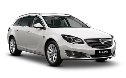 Vauxhall Insignia Sports Tourer Offers