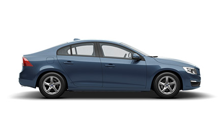 Volvo S60 Offers