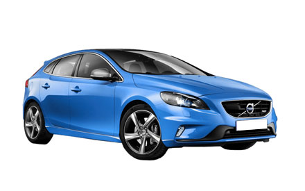 New Volvo V40 Offers