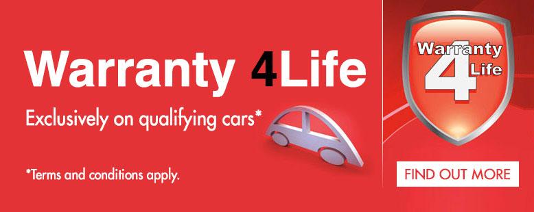 Warranty 4Life