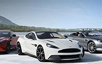 Aston Martin - Extended Warranty