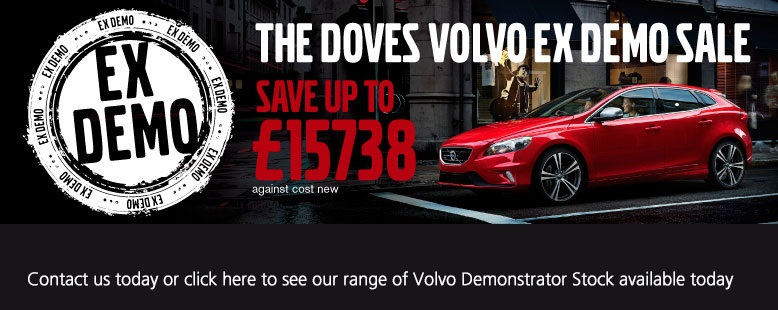 Volvo Used & Ex Demo