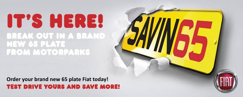 Fiat New Offers