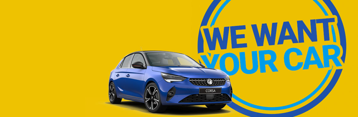 We Want Your Car at Warrington Motors - Best Prices Paid for Used Cars